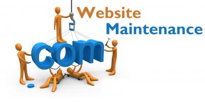 IT услуги - Поддръжка на фирмен сайт или онлайн магазин