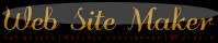 Лого Web-site-maker.eu